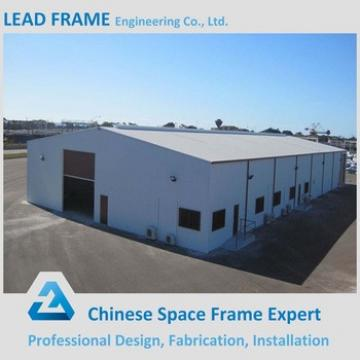 Economical light steel warehouse for industrial