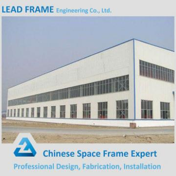 2017 New Design Pre Engineering Steel Structure Building Made In China