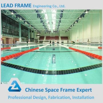 Acrylic Adult Metal Frame Swimming Pool Cover Manufacturer