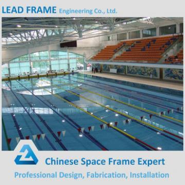 Prefab Building Swimming Pool Canopy