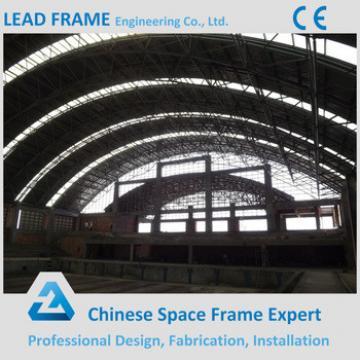 High Quality Light Gauge Steel Framing Swimming Pool Roof