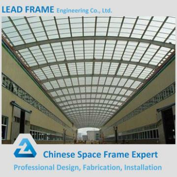 flexible customized design structure steel for workshop