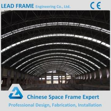 Roof Systems Light Frame Structure Swimming Pool Cover