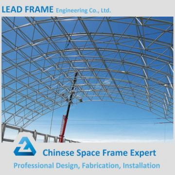 High Rising Steel Roof Trusses Prices Swimming Pool Roof