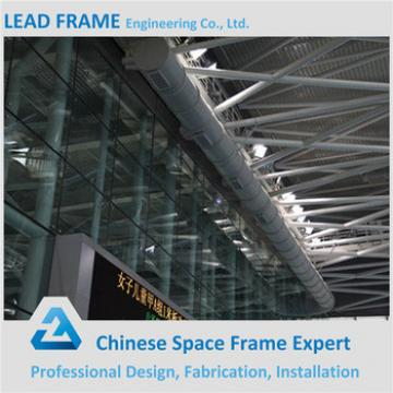 Jiangsu Manufacturers Space Frame Truss Design Pool Cover