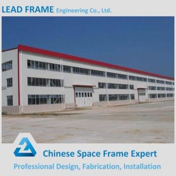 Prefabricated Stainless Steel Structural Pre Engineered Steel Build