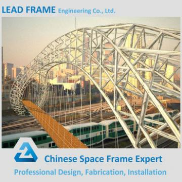 Portable Easy Assembly Steel Structure Steel Bridge for Large Building