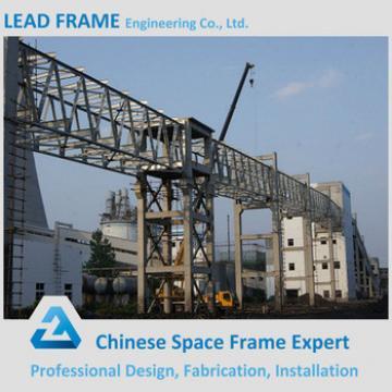 High Quality Space Frame Prefabricated Bridge
