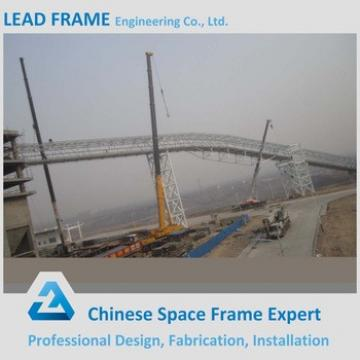 Bridge Crane For Coal Storage Cement Plant Power Plant