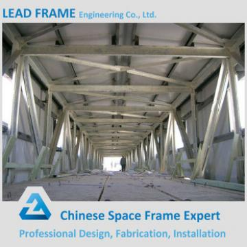 Prefab Steel Structure Build Covered Walkway From China Suppliers