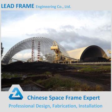 Prefab Large Span stainless steel bike frame Building