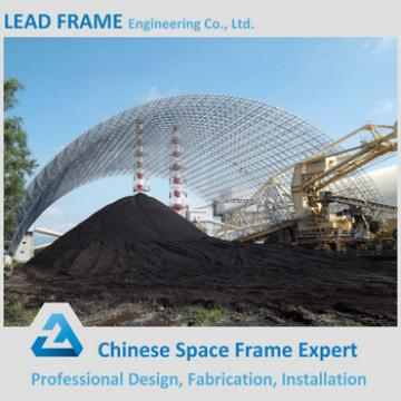 Arch Building Panel Roll Forming Machine Steel Buildings