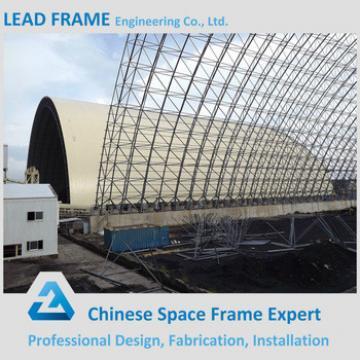 Hot Sale Light Space Frame Steel Building