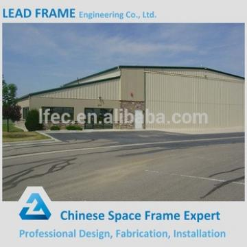 New hard steel building structures agriculture warehouse