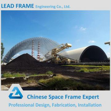 Prefabricated Steel Node Joints Space Frame Joints For Storage Shed