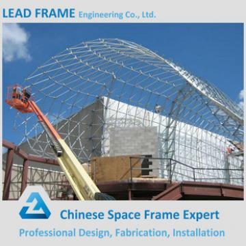 High Quality Steel Space Framing Economic Roof Covering