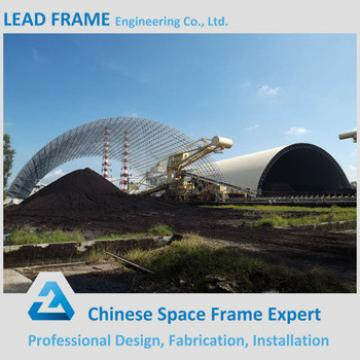 Prefabricated Space Frame Parts For Steel Buildings
