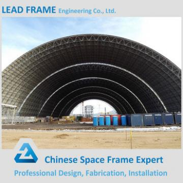 China Factory Space Frame Coal Power Plant Metal Building Construction