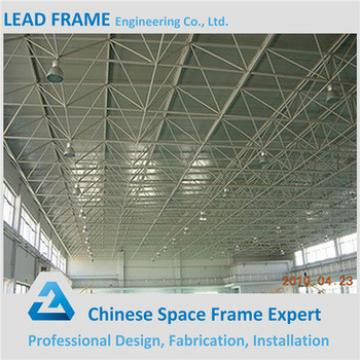 New Aesthetic Rigid Steel Frame structure For Storage Shed