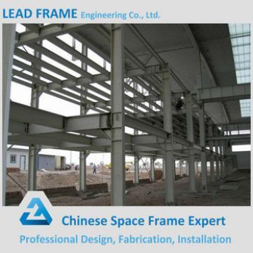 Outdoor Steel Construction Building Lightweight Steel Warehouse