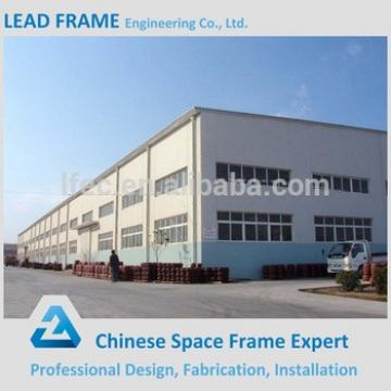 Low cost prefab warehouse industrial shed designs