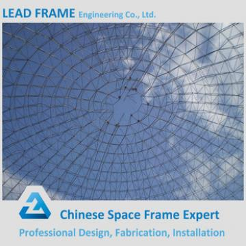Prefabricated Space Frame Roofing with Excellent Wind Resistant