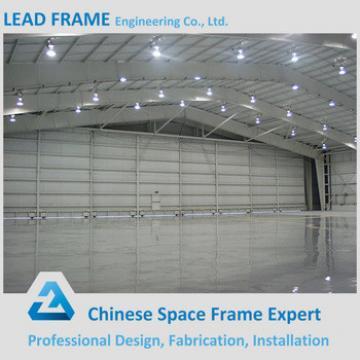waterproof space frame ball for hangar