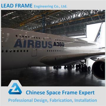 High Eave Big Canopy Aircraft Hangar Tent For Airport Cargo Hall