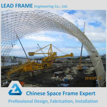 Grid Frame Structure Xuzhou/High Quality Space Frame Structures/Steel Frame Structure
