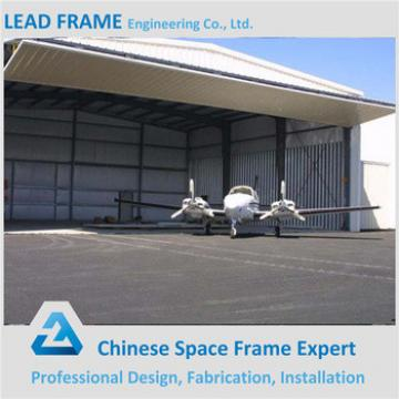 40mx30m Steel Structure Inflatable Hangar Design