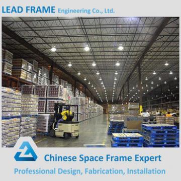 Xuzhou LF low cost prefab warehouse