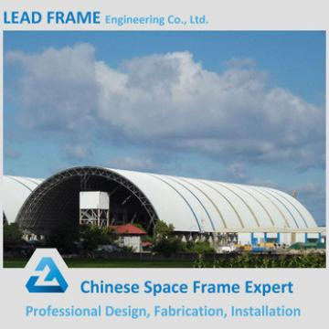 Manufacture of Galvanized Steel Prefabricated Shed