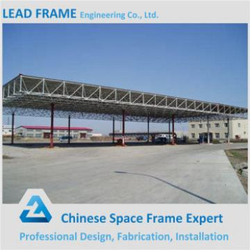 High Quality Light Steel Frame Structure Prefab Warehouse