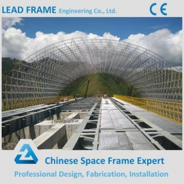 Anti Corrosive Paint Space frame structures For Coal Mine