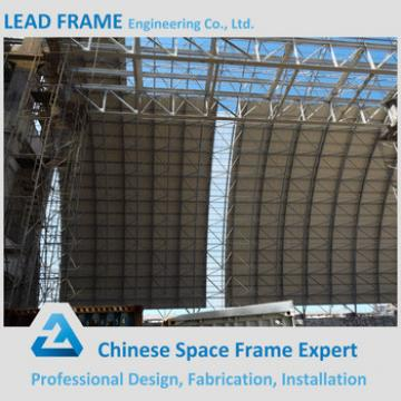 Jiangsu Manufacturers Steel Space Frame Structure For Coal Mine