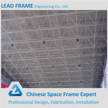 Galvanized roofing steel truss from LF