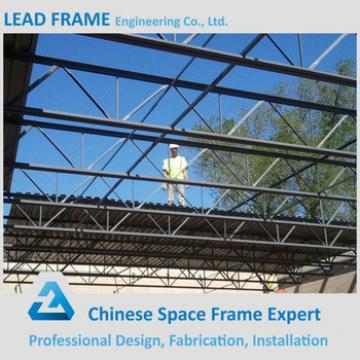 Lightweight Steel Structure Roof Truss for Metal Building