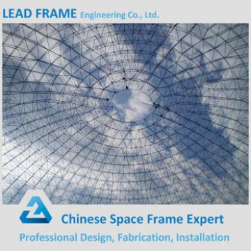 Different Types Spaceframe Dome Structure