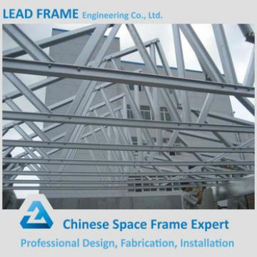 Good Quality Steel Shed Galvanized Framing Small Stage Square Truss