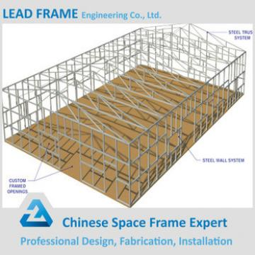 Best Price Structure Frame Small Stage Lighting Square Truss