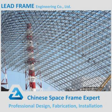 China Factory Steel Structure Space Frame Roof Framing