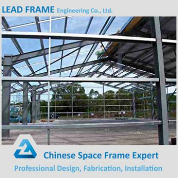 Newest Style Metal Structure Shed Roof For Sale