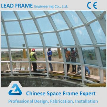 China Supplier High Security Light Framing Roof Skylight Covers