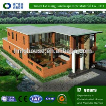 Popular outdoor craft wooden house for sale