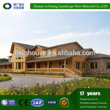 New design different container house /cheap wood house prefabricated