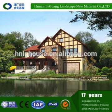 Good design prefab house/labor camp/prefabricated house