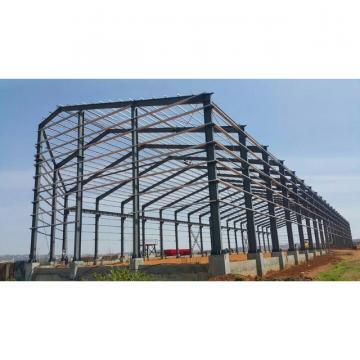 New design warehouse prefab house in Srilanka