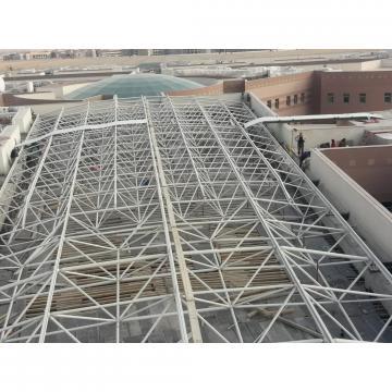 pre-engineering modern design metal frame swimming pool