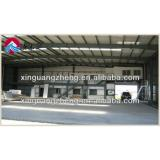 steel manufactures prefabricated metal hangar building in China