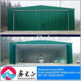 Light Steel Structure Aircraft Hangar Building